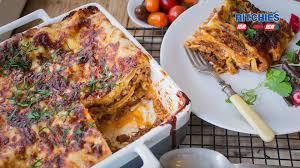 Classic Lasagne Classic Lasagne Love Food