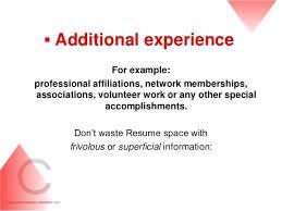 additional information for resume information systems consultant resume  information systems additional information resume
