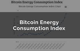 A new study this month by digiconomist at 184 twh per year, de vries concludes bitcoin's carbon footprint is already roughly comparable to the carbon emissions produced by the. Bitcoin Energy Consumption Index How Blockchain Mining Power Works