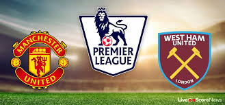 Paul pogba, mason greenwood and marcus rashford spare ole gunnar solskjaer's blushes after woeful first half as united subs: Manchester United Vs West Ham United Preview And Prediction Live Stream Premier League 2017 2018 Liveonscore Com