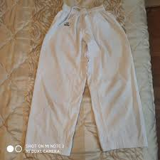 <b>Каратэ кимоно</b> 150 см – купить в Лобне, цена <b>900</b> руб., истекает ...