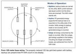 electric meter installation diagram images heating wiring diagram electric meter wiring diagram all about image wiring
