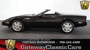 1989 Chevrolet Corvette | Gateway Classic Cars | 950