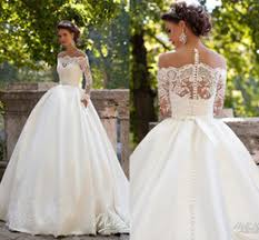 The Simple Design Of A Rustic Wedding Dresses  Wedding IdeasVintage Country Style Wedding Dresses