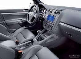 VOLKSWAGEN Golf V R32 5 Doors specs - 2005, 2006, 2007, 2008 ...