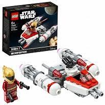 Конструкторы Лего Звездные Войны (<b>Lego Star</b> Wars) купить на ...