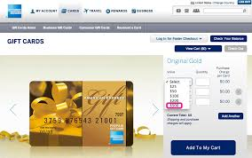 to fix this use your american express login if you have one you do not have to pay with an american express card simply having one will unlock cards up