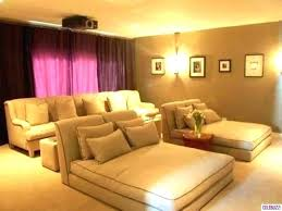 basement furniture ideas. Basement Movie Theater Ideas Small Home Room Splendid  Furniture Pallet Theatre Cheap Y