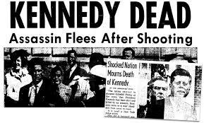 「kennedy assassination」の画像検索結果