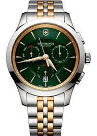 <b>Часы Victorinox</b> Swiss Army <b>249117</b> - купить <b>мужские</b> наручные ...
