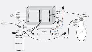 wiring diagram for metal halide ballast photocell wiring 250 watt metal halide wiring diagram 250 discover your wiring on wiring diagram for metal halide