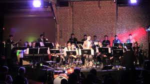 Cherokee Los Angeles College Of Music Jazz Camp Youtube