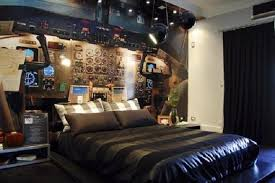 Great Cool Bedroom Ideas For College Guys