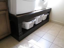 washer and dryer stands. Full Size Of Washer: Washer Dryer Platform Dementions Diybuild Build For Stacked Dryerbuild And Base Stands R