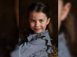 Princess Charlotte photos: Prince William, Kate Middleton share portraits  for royal's 5th birthday - National | Globalnews.ca