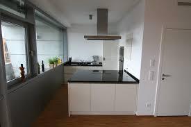 Küche Schmaler Raum Kuche In U Form Planen Ideen Und Tipps