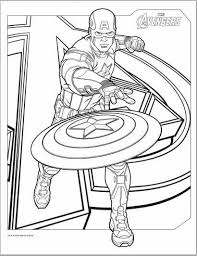 Small Picture Valuable Avengers Coloring Pages 224 Coloring Page