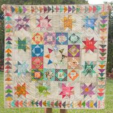 Patchwork Quilt Patterns Cool 48 Free Quilting Patterns To Make Hobbycraft Blog