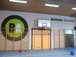 Sportinfrastructuur Mechelse scholen