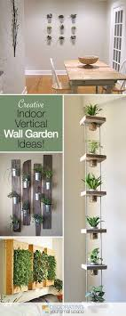 are you inspired by our post on indoor vertical garden planters then hop on over to our posts on decorating with air plants and stone brick accent wall