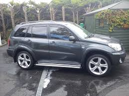 pimped out rav4 before and after - PassionFord - Ford Focus ...