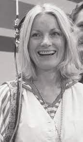 Catherine Mackin - Wikipedia