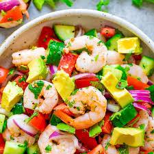 Fast and Easy Shrimp Dinner Recipes ...