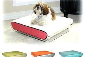 modern dog furniture. Plain Dog Modern Dog Beds Furniture Cute Mid Century  Pet With Regard   Intended Modern Dog Furniture R