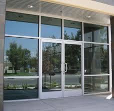 business glass front door. Business Glass Front Door F