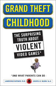 essays on video game violence and children  essays on video game violence and children