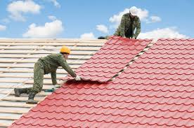 with metal roofing systems it s generally advised to have qualified specialists do the installation