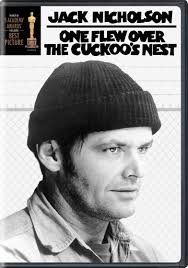 one flew over the cuckoo s nest dvd release date cover