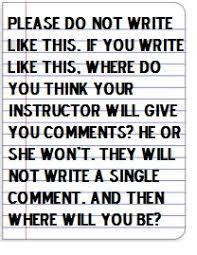 Thursday Tip How To Write On Lined Paper Breana Bayraktar