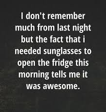 Hangover Quotes Adorable This Describes Several Mornings From My Past Happy Hour