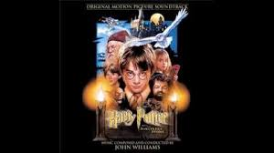 Harry Potter and the Philosopher's Stone <b>OST</b> 03 - The <b>Arrival</b> Of ...