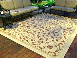 indoor outdoor rugs 9 12