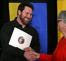 Giles T. Brown Outstanding Thesis Award Recipient