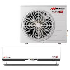 mirage 15 seer 24 000 btu mini split air conditioner for reviews s more growershouse