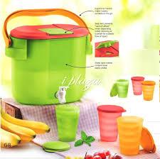 tupperware outdoor cooler gift set
