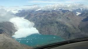 Vlj Embraer Phenom 100 Landing At Narsarsuaq Airport In Greenland Bgbw