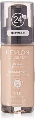 Buy <b>Revlon ColorStay</b> Makeup for Normal/Dry Skin SPF 20 ...