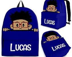 Basketball Large Backpack Boys Backpack Boys School BagBack | Etsy
