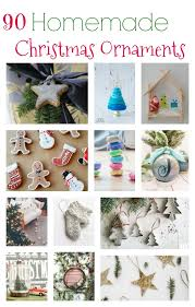 creative homemade christmas decorations. Fine Creative Pin This  Christmas Is The Perfect Time To Get Creative There Are 90 Homemade  Ornaments In In Creative Homemade Decorations E