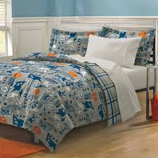 Skater Bedroom My Room X Factor Skateboarding Bedding Set Blue Skater Bed Home