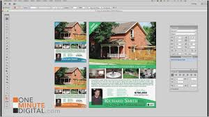 Free Word Templates For Real Estate Flyers Templates