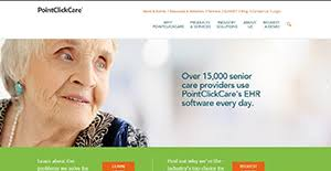 Point Click Care Cna Charting Pointclickcare Reviews Pricing Software Features 2019
