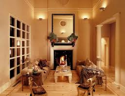 Warm Colors For Living Room Extraordinary Warm Color Living Room For Your House Decorating