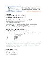 Military Resume Builder Top Resume Builders Best Resume Builder