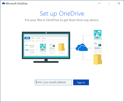 What Is Ms Onedrive Sync Files With The Onedrive Sync Client In Windows Office Support