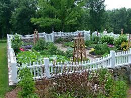 white wire garden fence. Decorative Garden Fencing White Wire Fence Panels .